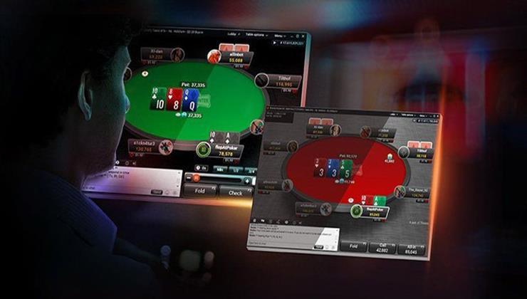 Trik Menang Main Poker Khusus Untuk Pemula